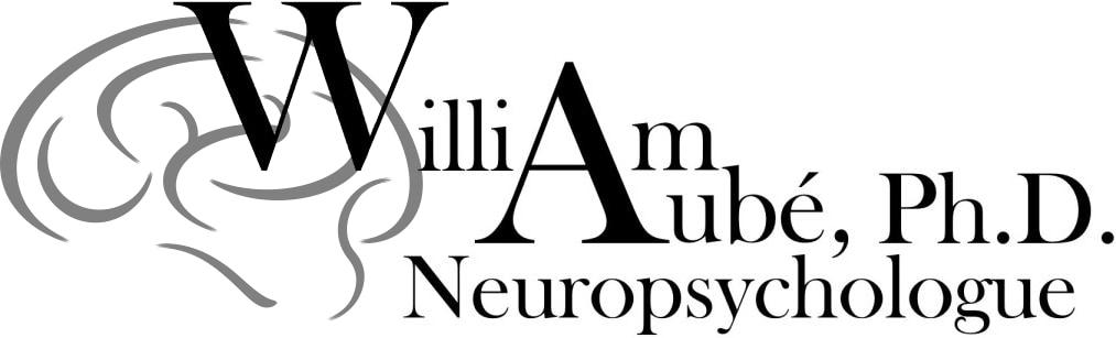 Dr William Aubé, Ph.D., Neuropsychologue – Trois-Rivières – Mauricie